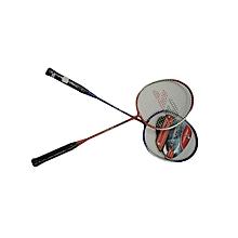 Badminton Set: Jbd709a: