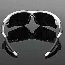 3 Lens Professional Polarized Cycling Bike Glasses Casual Sports Sunglasses NEW