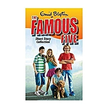 The Famous Five-Short Story Collection