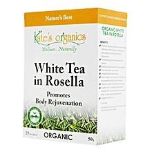 White Rosella Tea Bag - 50g