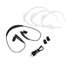 R130 CSR8635 Chip Neck Hanging Wireless Bluetooth Sport Running Music Earphone