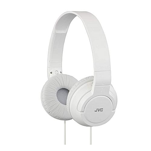 HA-S180 On-Ear Headphone - White