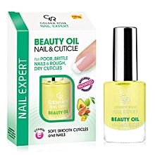 Nail Expert Beauty Oil Nail And Cuticle – 11ml
