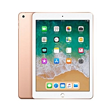IPad (2018) With Wi-Fi - 128GB - Gold