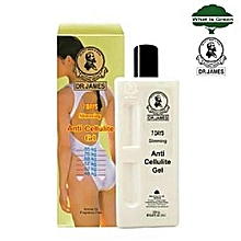 Slimming Anti cellulite gel-250ml