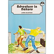 Adventure in Nakuru