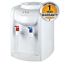 RM/443 - Table Top Water Dispenser - White