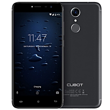 Cubot Note Plus 4G Smartphone 5.2 inch Android 7.0  3GB RAM 32GB ROM-BLACK