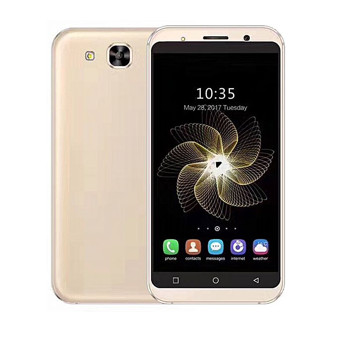 5.3 inch Smartphone Unlocked Android 5.1 Cell Smart Phone ...