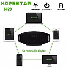 Hopestar H20 Portable Bluetooth Speaker waterproof Sound
