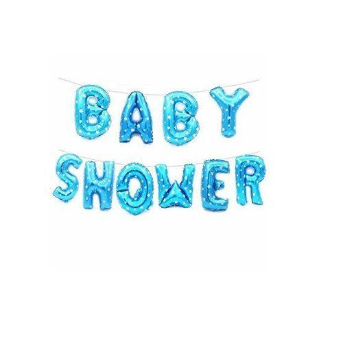 Baby Shower Decorative Banner