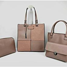 Handbag 4 in 1