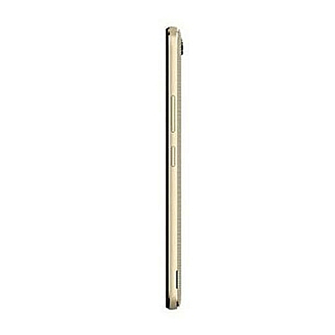 Hot 5 (X559C) 5 5-Inch HD (1GB, 16GB ROM) Android 7 Nougat, 8MP + 5MP Dual  Sim Smartphone - CHAMPAGNE Gold +free screen protector+free ring holder
