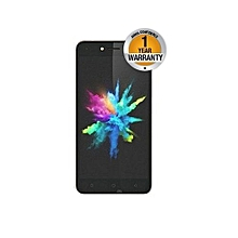 Pouvoir 1,  16GB, 1GB (Dual SIM), Midnight Black