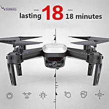 Quadcopter Aircraft Drone UAV HD Camera 4CH Intelligent Premium JY-M