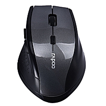 2.4GHz Wireless Optical Gaming Mouse Mice -Gray
