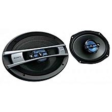 XPLOD XS-GTF6926 600W 3-Way Mid Bass Speaker