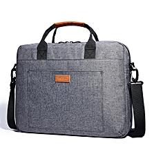 3a81dab0c1 KALIDI 13 14 15 inch Laptop Shoulder Bag Messenger Bag Men Women Office Handbag  Business Bag