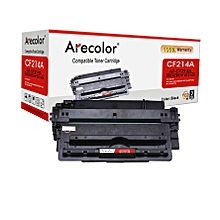 (14A) AR-CF214A - Toner Cartridge - Black ,with free Longtron USB Cable