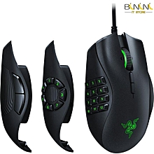 NAGA TRINITY MOBA/MMO GAMING MOUSE ( RZ01-02410100-R3M1 ) HT