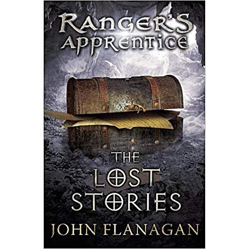 The Lost Stories (Ranger's Apprentice Book 11)-JOHN FLANAGAN