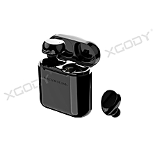 Bluetooth 5.0 Headset Ture Wireless Stereo Earbuds Twins In Ear for Iphone Ipad