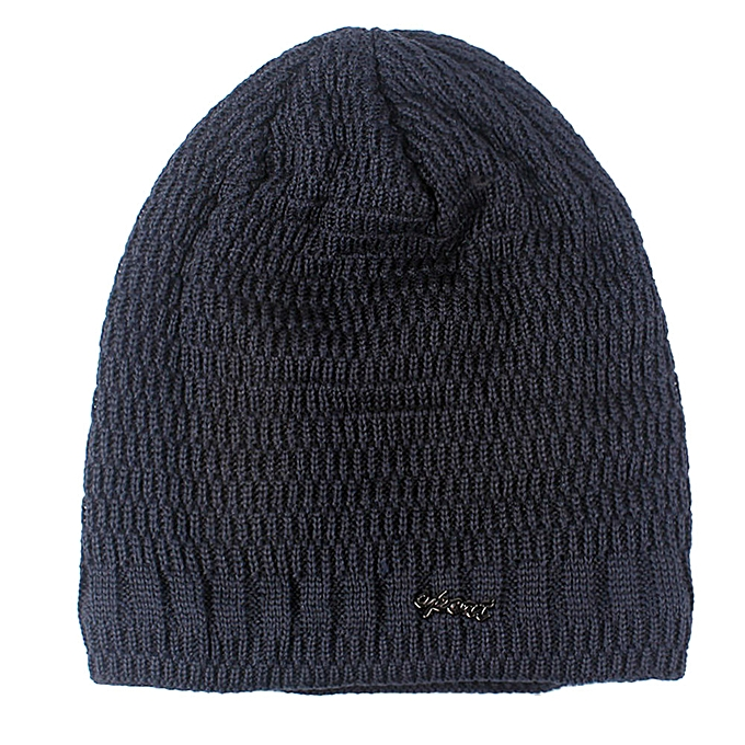 d826127137a Mens Ladies Knitted Woolly Softex Oversized Slouch Beanie Hat Cap yumisok