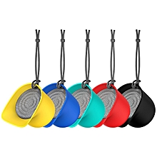 USAMS US YX002 Mini Wireless Bluetooth Speaker Portable Stereo 3D Surround Sound Outdoor Handsfree