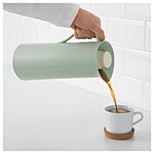Vacuum flask - Carafe-Green