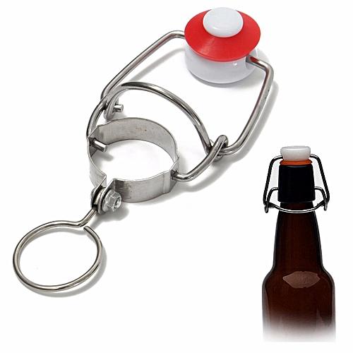 Beer Bottles Swing Cap Flip Top Stopper Root Home Brew Replacement