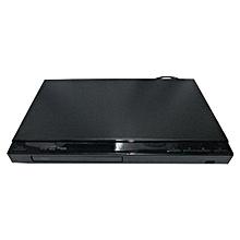 modern Slim portable  DVD Player Full Hd  -  Black