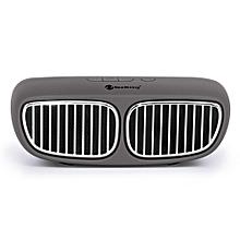 NR - 2020 Wireless Bluetooth Stereo Speaker Portable Player-GRAY