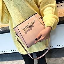Women's Fashion Leather Belts Handbag Crossbody Shoulder Bags PK