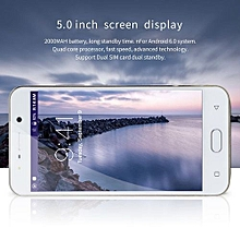 EY R11 5.0 Inch Screen Display Quad Core Cellphone 1GB RAM 4GB ROM 3G Phone-gold