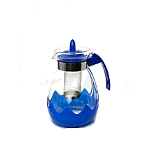 Multifunction Tea Pot - Blue