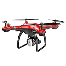 OR X8 RC Drone with HD 3MP Camera Altitude Hold Headless Mode 2.4G Quadcopter-red
