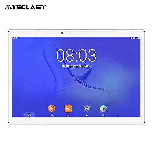 Teclast Master T10 10.1 Inch Tablet PC Android 7.0 Hexa Core 1.7GHz 4GB RAM 64GB ROM EU