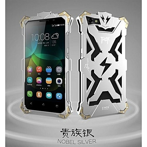 low priced a5b3d 0434b SIMON Thor for Huawei Honor 4C Aluminium Metal Case 152515