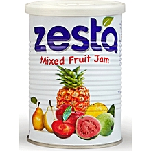 Mixed Fruit Jam- 500g