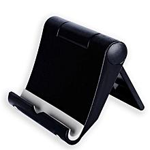 Adjustable Cell Phone Stand Portable Stand Desktop Holder Mobile Tablet Stand Holder For iPhone X Xiaomi Desk Mount Cardle MEGOSHOEP