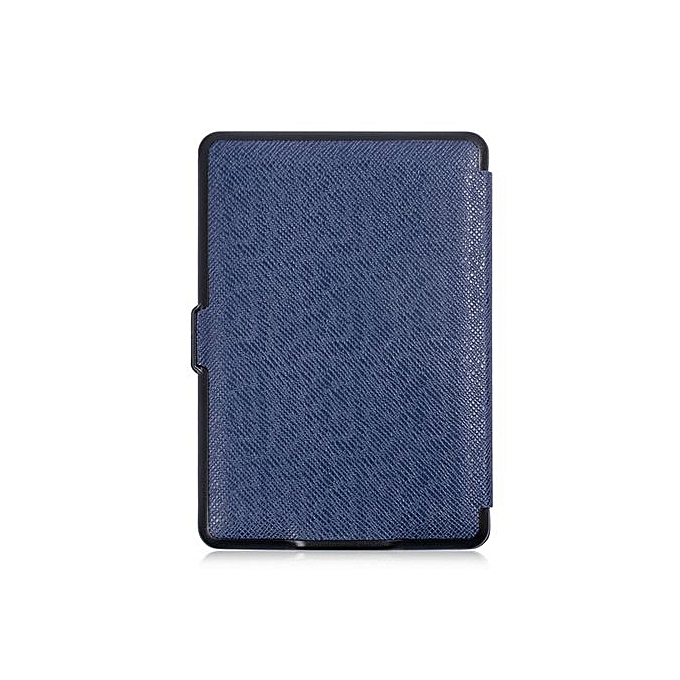 Slim Leather Case Smart Cover For Amazon Kindle Paperwhite Sleep/Wake DB