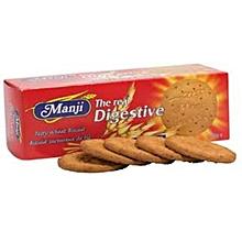 Digestive Biscuits 100gms