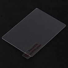 Ultra-thin LCD Premium Tempered Glass Cover Film Suitable For Canon 50D