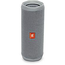 FLIP 4 - Wireless Bluetooth IPX7 Waterproof Speaker – Gray
