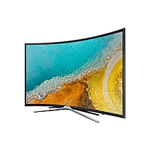 "UA49K6500 - 49"" - Full HD Curved Digital Smart TV - Black"