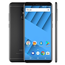 Vernee M6, 4GB+64GB, Fingerprint Identification, 5.7 inch Android 7.0 MTK6750 Octa Core up to 1.5GHz, Network: 4G(Black)