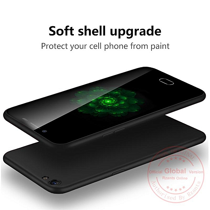 ... Rzants For V5 Plus Smooth Ultra-thin light Soft Back Case Cover For VIVO V5 ...