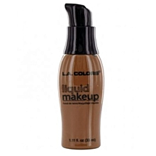 Liquid Makeup - Cappucino