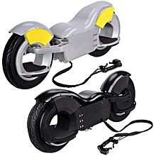 Forthgoer CE EPA G-Wheel Motorcycle Vacuum Tire Two Wheel Electric Scooter-