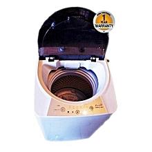 XQB40-G02 - Automatic Washing Machine - 4KG - White